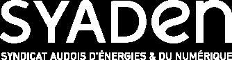Syaden - Logo