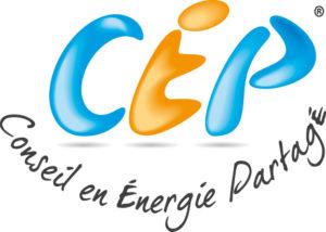 SYADEN - Logo CEP