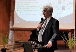 Assemblée générale de Territoire d'énergie Occitanie