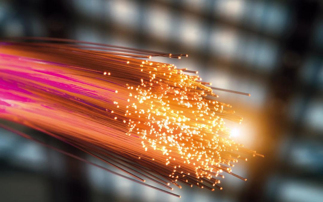 Assistance à maîtrise d'oeuvre fibre optique