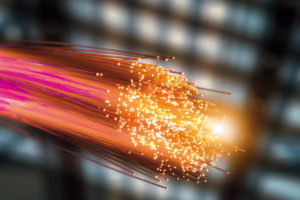 Syaden-télécommunications-fibre optique