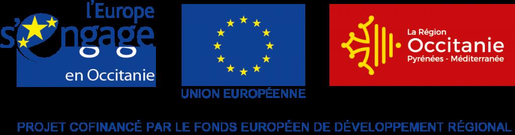 Syaden_logo FEDER Europe Occitanie
