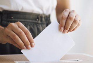 Résultats des Elections SYADEN 2020