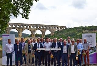 Les Syndicats d'Energie d'Occitanie renforcent leur actions